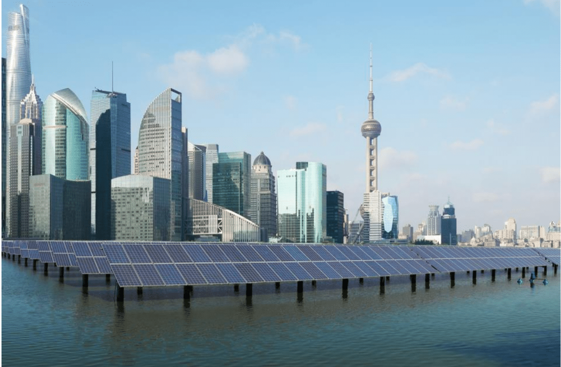 Will China take the lead in sustainability in 2020