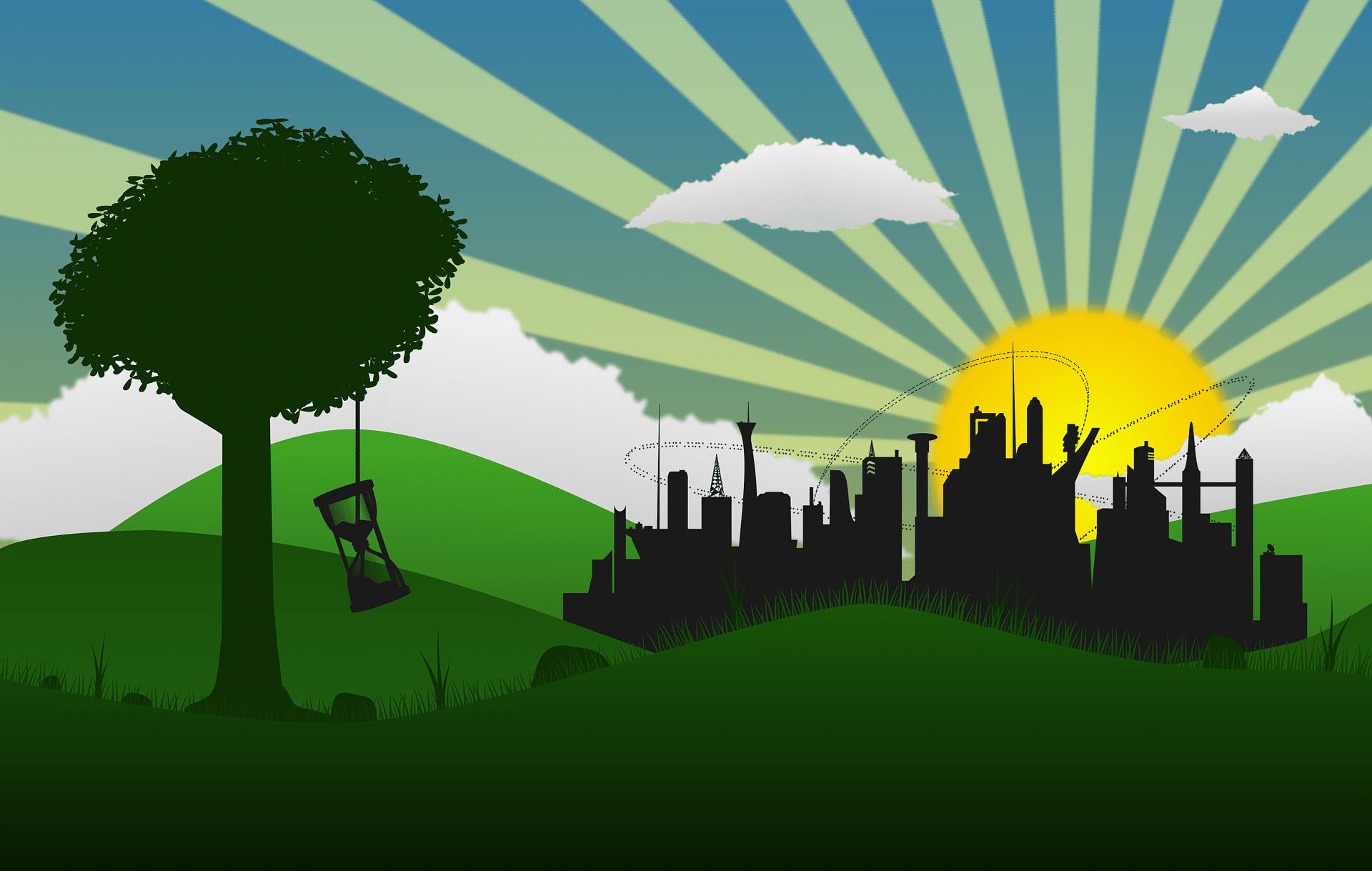 Green Development in the BRI