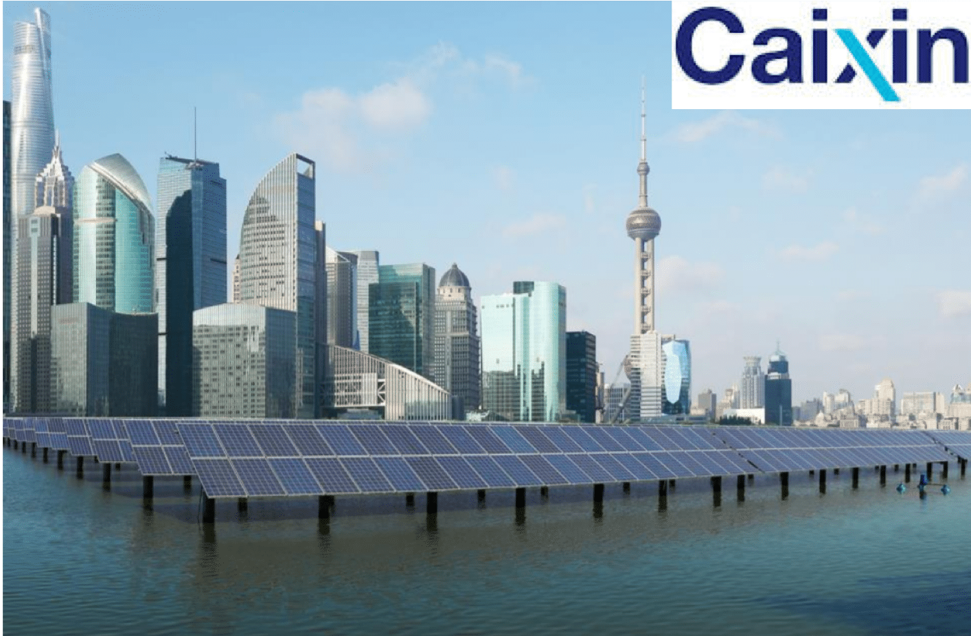 Can China take the Lead in Sustainability