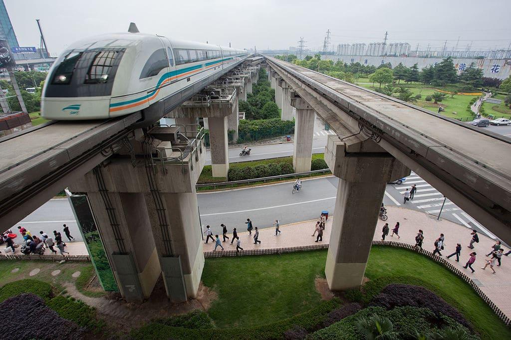 Urban Transport Scenarios in the Belt and Road Initiative (BRI)