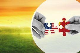 US China Belt and Road Covid