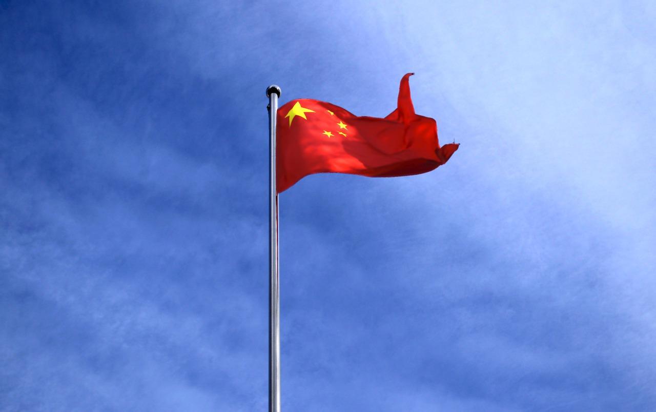 Climate finance guidance China