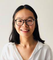 Jingying HAN, Researcher at the IIGF Green BRI Center