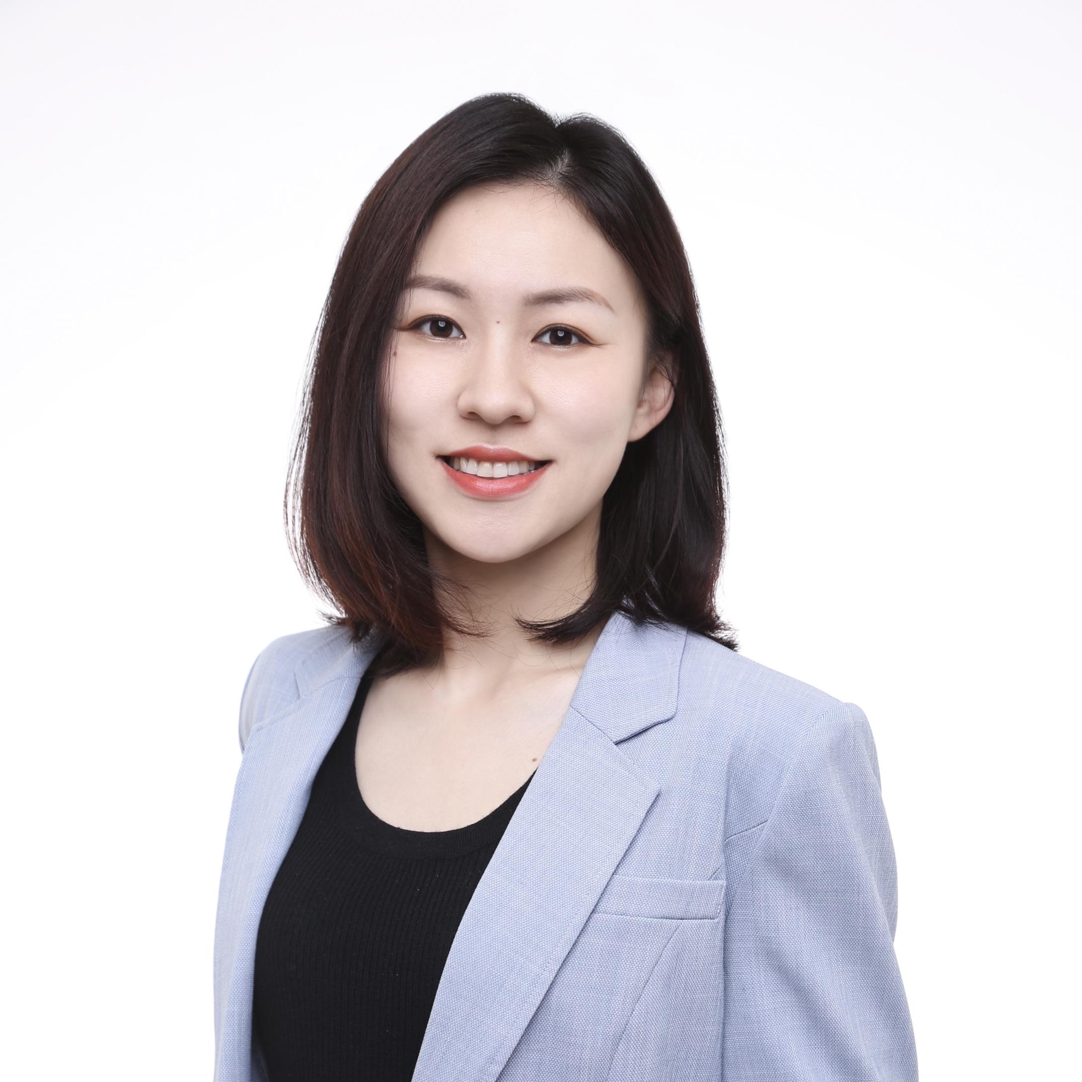 Mengdi Yue