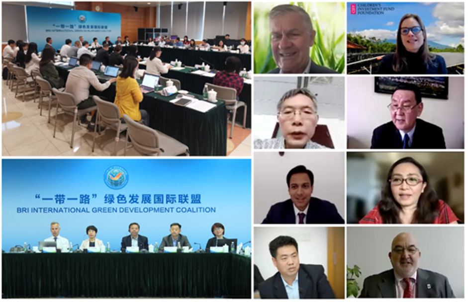 International-Roundtable-on-the-Green-Development-Guidance-for-BRI-Projects